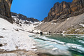 Dolomiti - lake Pisciadu - PhotoDune Item for Sale
