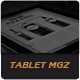 Classy MGZ for tablet