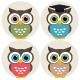 Vector Owls - GraphicRiver Item for Sale