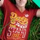 4 Real Environment Man T-shirt Mock-up