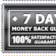 Satisfaction Guarantee Seal - GraphicRiver Item for Sale