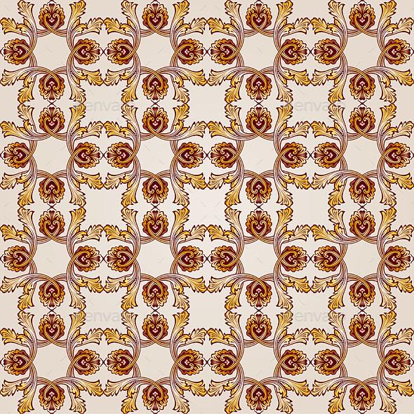 Pattern - Patterns Decorative