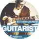 The Guitarist Music Flyer - GraphicRiver Item for Sale