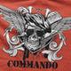 Commando T-Shirt - GraphicRiver Item for Sale