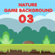 Nature Game Background 03 - GraphicRiver Item for Sale