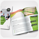 Bi Fold Business Brochure - GraphicRiver Item for Sale