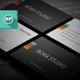 Simple Business Card V2 - GraphicRiver Item for Sale