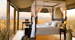 Namibia Lodges