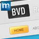 BVD - Beautiful Website Design Nulled