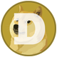 Dogecoin Price Ticker - CodeCanyon Item for Sale