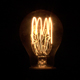 Filament light bulb - VideoHive Item for Sale