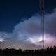 Thunder Storm and the Tower - VideoHive Item for Sale