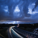 Road Way Storm System - VideoHive Item for Sale