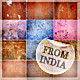 18 wall textures from India - GraphicRiver Item for Sale
