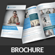Corporate Business Bi-Fold Brochure Template - GraphicRiver Item for Sale
