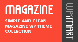 WP Smart Magazine Collection (Best Wordpress Magazine Themes 2015)