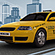 Taxi Company Template Opener - VideoHive Item for Sale