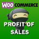 WooCommerce Profit of Sales Report - CodeCanyon Item for Sale