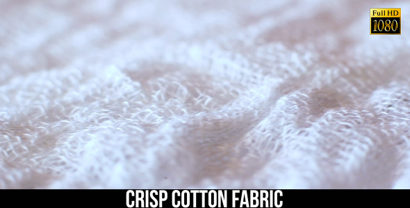 Crisp Cotton Fabric 2