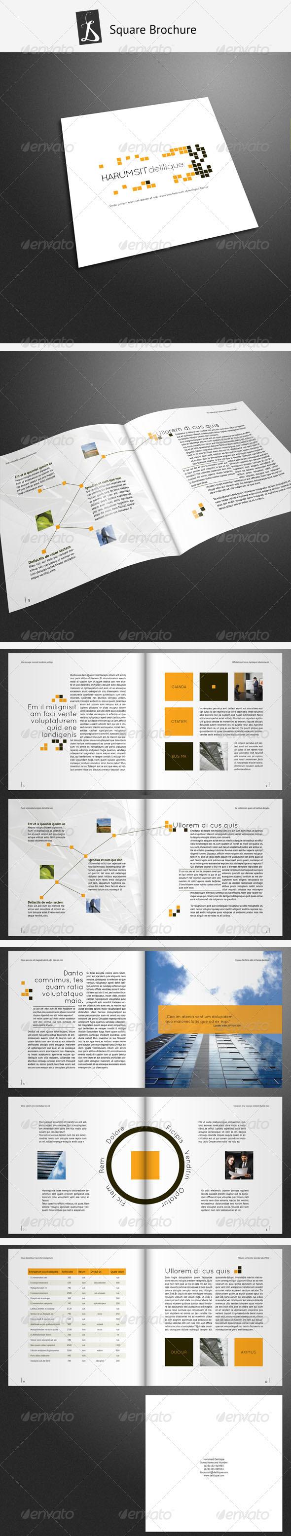 Corporate Brochure 15 - Corporate Brochures