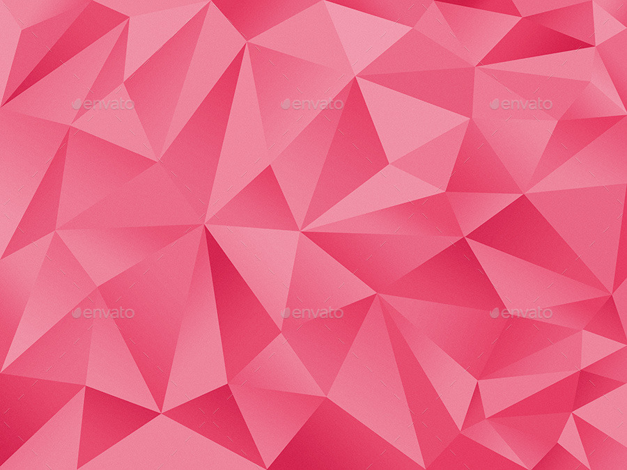 30 polygon backgrounds by groovydes