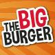 The Big Burger Menu - GraphicRiver Item for Sale
