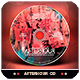 Afterhour CD  - GraphicRiver Item for Sale