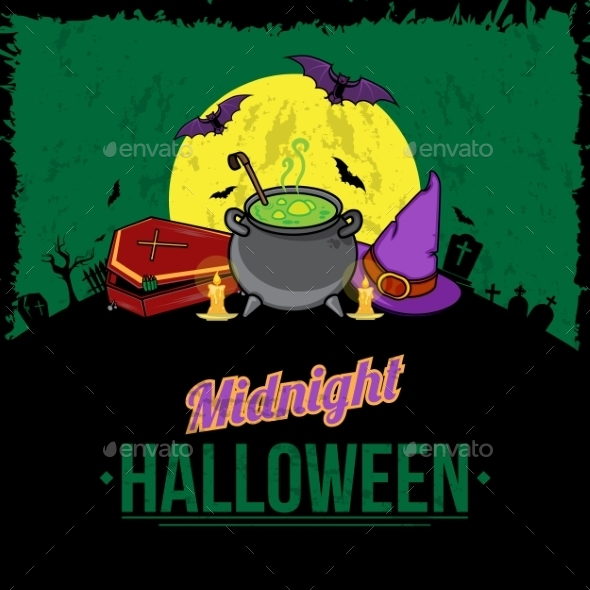 Halloween Background.  - Halloween Seasons/Holidays
