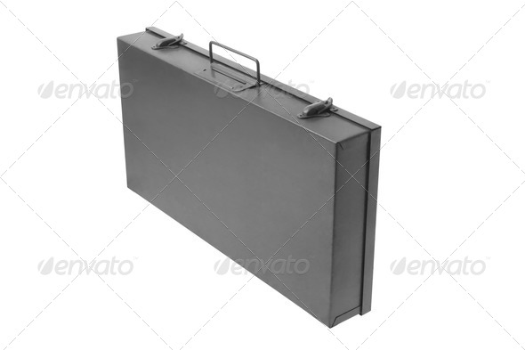 Toolbox - Stock Photo - Images