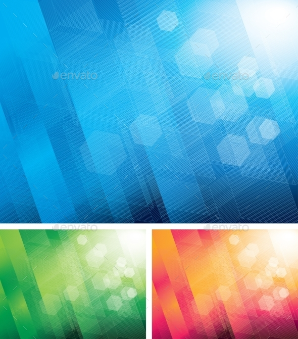 Abstract Background - Technology Conceptual