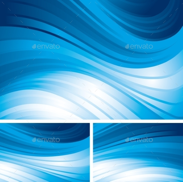 Abstract Backgrounds - Technology Conceptual