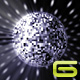 HD Dazzling Disco Mirror Ball Loop - VideoHive Item for Sale