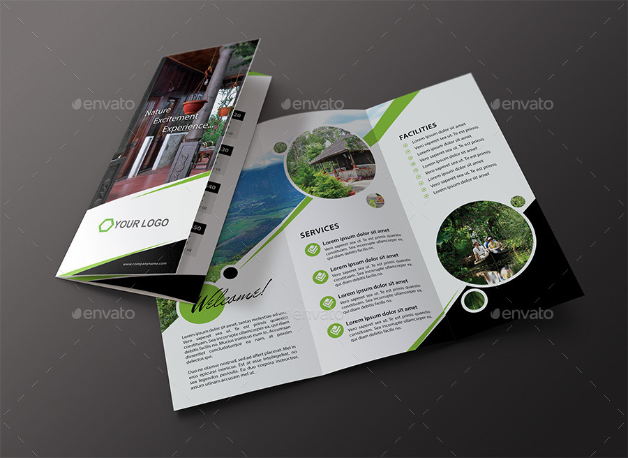 travel hotel tri fold brochure brochures print templates 01_preview1jpg