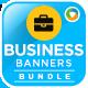 Banners Bundle - 3 Sets