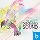 Descending Sound Flyer - GraphicRiver Item for Sale