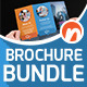 Brochure Bundle 3in1 V5 - GraphicRiver Item for Sale