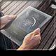 Tablet Mock-up - GraphicRiver Item for Sale