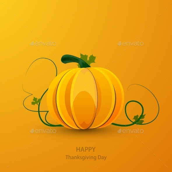 Thanksgiving Day Background. - Miscellaneous Seasons/Holidays