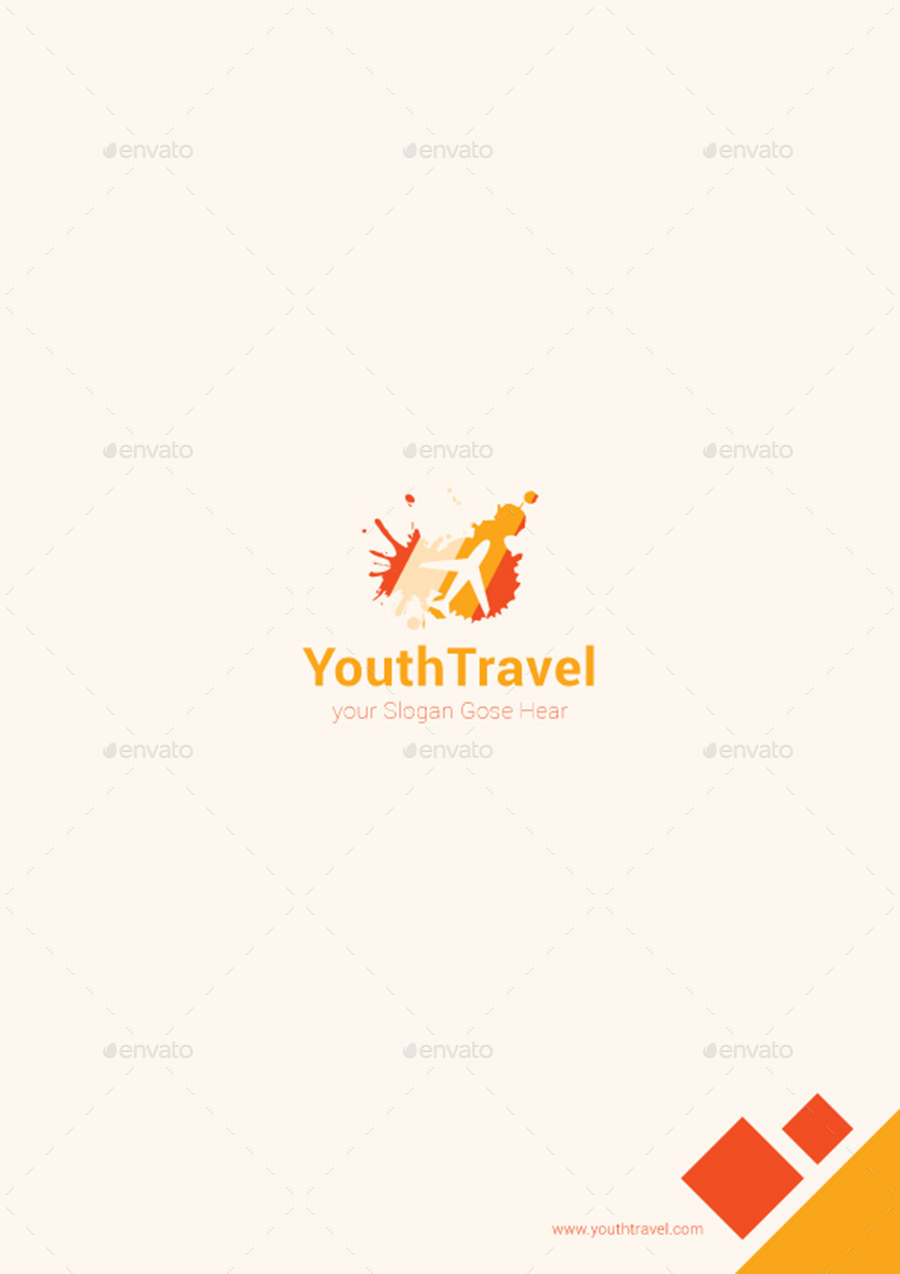 Travel agency business letterhead by dotnpix graphicriver travel agency business letterhead stationery print templates 01g spiritdancerdesigns Choice Image