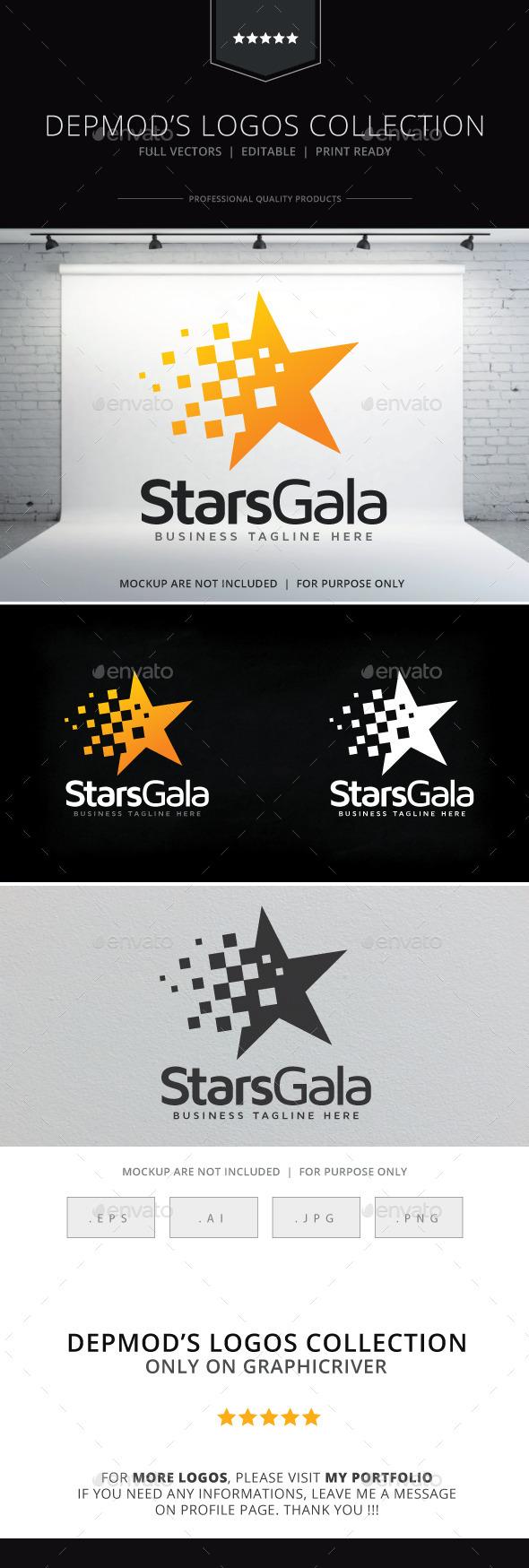 Stars Gala Logo