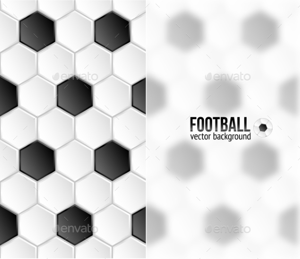 Football Pattern - Sports/Activity Conceptual