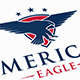 American Eagle Logo - GraphicRiver Item for Sale