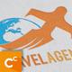 Travel Agency v2 - GraphicRiver Item for Sale