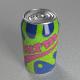 Slurm Soda Can