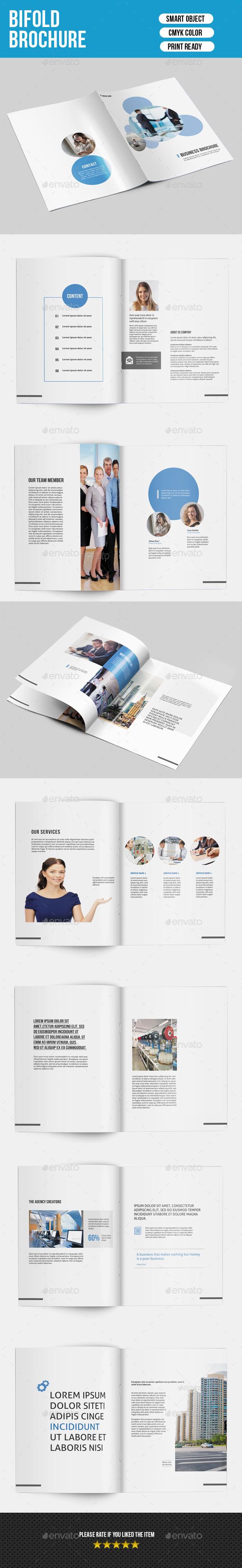 Clean Business Brochure-V147 - Corporate Brochures