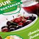 Restaurant Menu A4 Vol8 - GraphicRiver Item for Sale