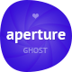 Aperture - The First Photography Theme for Ghost Nulled