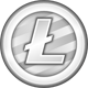 Litecoin Price Ticker