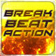 Epic Power Action Breakbeat