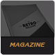 The Retro Magazine - GraphicRiver Item for Sale